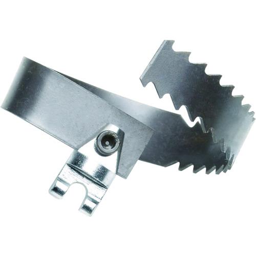 Ridge Tool Compan RIDGID スパイラル鋸刃カッタ(75mm) T‐22 63075