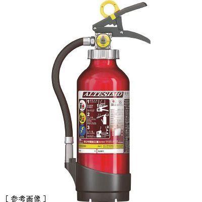 モリタ宮田工業(モリタ防災テ MORITA アルテシモ 粉末・蓄圧式・ストップ機能付10型 MEA10D