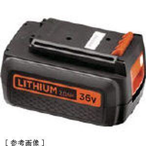 ポップリベット・ファスナー 36V2.0Ahバッテリー BL2036JP