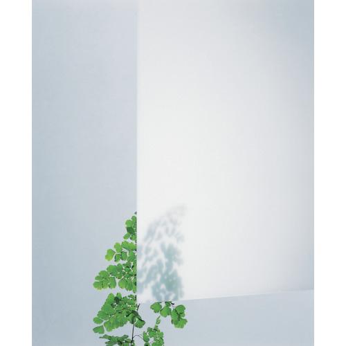 光 光 アクリルキャスト板 乳白半透明 3X1860X930 穴ナシ KAC91833