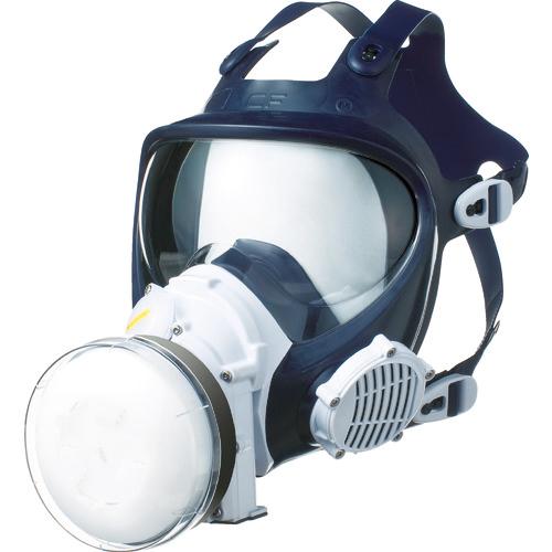 重松製作所 シゲマツ 電動ファン付呼吸用保護具 本体Sy185(フィルタなし)(20650) SY185M