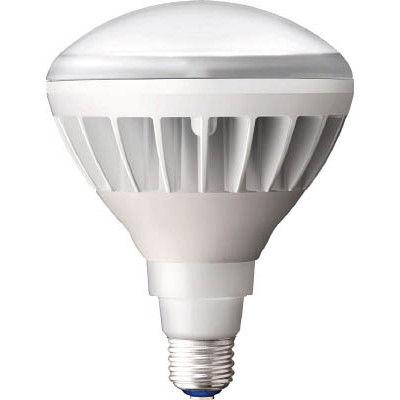 岩崎電気 岩崎 LEDアイランプ14Wタイプ(本体:白色 光色:昼白色) LDR14NHW850