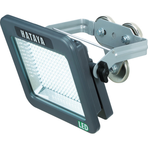ハタヤリミテッド ハタヤ 充電式LEDケイ・ライト マグネット付アームセットタイプ LWK10M