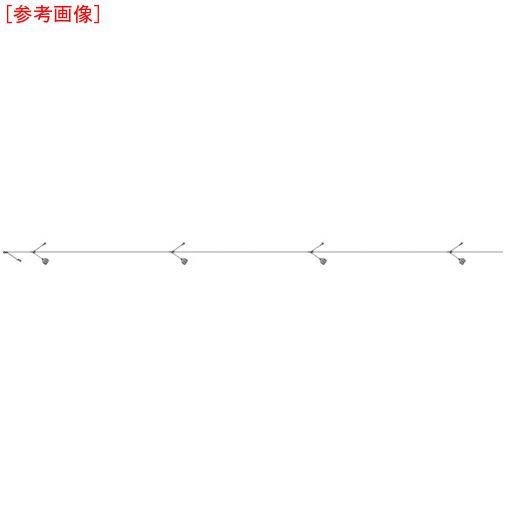 長谷川製作所 HASEGAWA 分岐ケーブル ESYシリーズ 6階用 防水ソケット 防水コネク ESY3E6