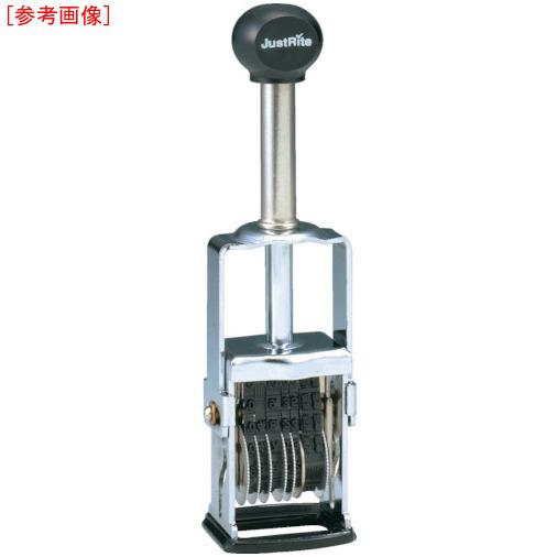 ユニオンコーポレーション マーキングマン デートマーカー5mm漢字帯2列 後 DM04522