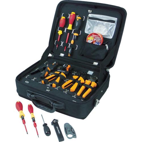 日本ワイドミュラー ワイドミュラー 太陽光発電向け工具セット(接続箱用)PV-tool-kit 7800003659