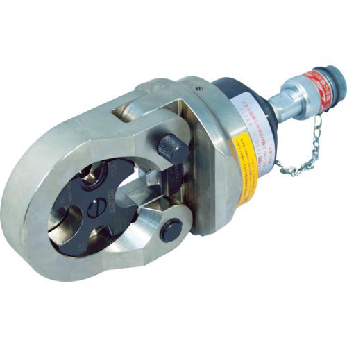 マクセルイズミ 泉 分離式油圧圧着ヘッド EP150HL