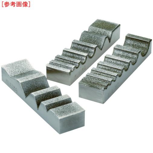 ミニター ミニモ 成形用電着ダイヤモンドドレッサー R-Vタイプ PA4102
