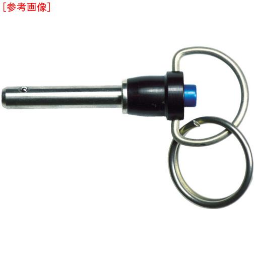 チェリーファスナーズ 【6個セット】Avibank BALL-LOK SINGLEACTING PINS R HAN BLC6R12S