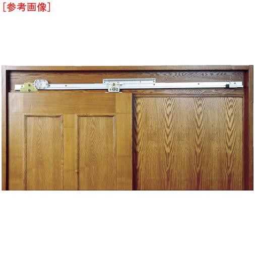ダイケン ダイケン スライデックス傾斜レールタイプ 右引き用 扉質量10~30kg用 HCS30KR