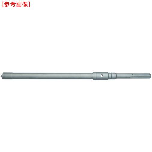 サンコーテクノ サンコー テクノ パワーキュージンドリル SDS-max軸 PQM33.0X500