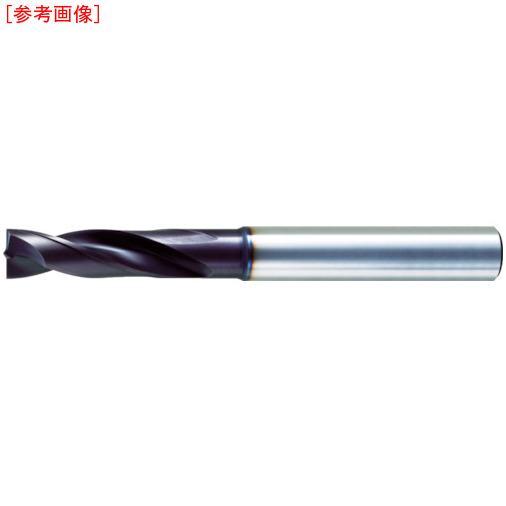 三菱マテリアル 三菱K バイオレット高精度ドリル 座ぐり用 ショート 15.8mm VAPDSCBD1580