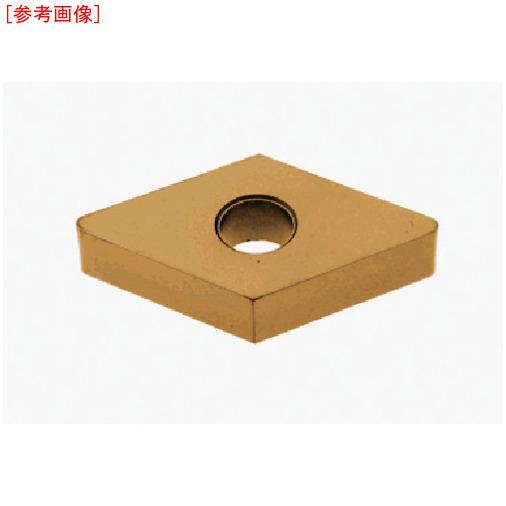 タンガロイ 【10個セット】タンガロイ 旋削用G級ネガTACチップ NS520 DNGA150404