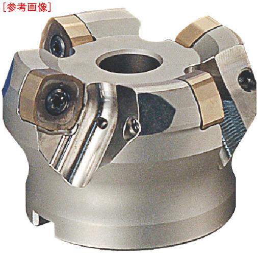 三菱日立ツール 日立ツール アルファ ダブルフェースミル ASDH5080RM-4 ASDH5080RM4