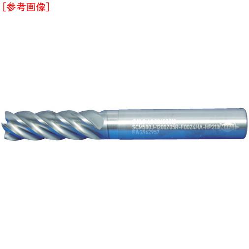 マパール マパール OptiMill-Steel-Trochoid 5枚刃 スチール SCM590J1400Z05RF0028HAHP723