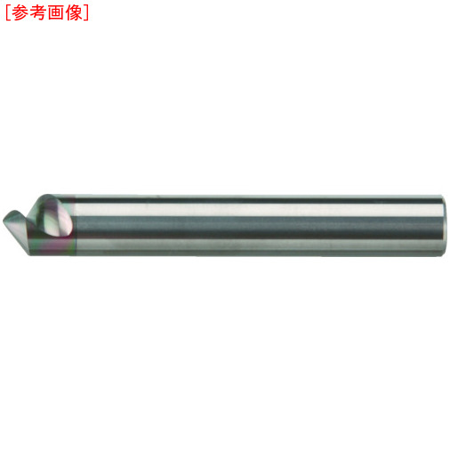 イワタツール イワタツール 精密面取り工具 DLCコート 面取角90°面取径2~8 90TGSCH8CBDLC