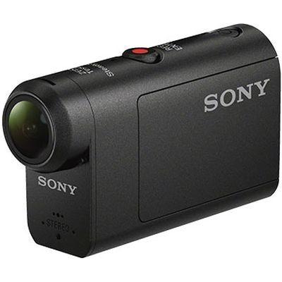 ソニー デジタルHDビデオカメラレコーダー アクションカム HDR-AS50【納期目安:約10営業日】