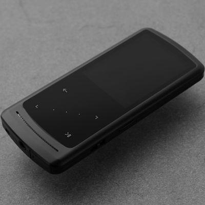 COWON MP3 プレーヤー ブラック 32GB i9+-32G-BK