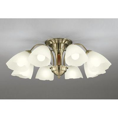 ODELIC LEDシャンデリア OC006918PC