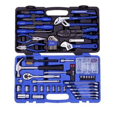 ベストツール ベスト メカニカルツールキット ガレージマスター PAL-252 4991347702152