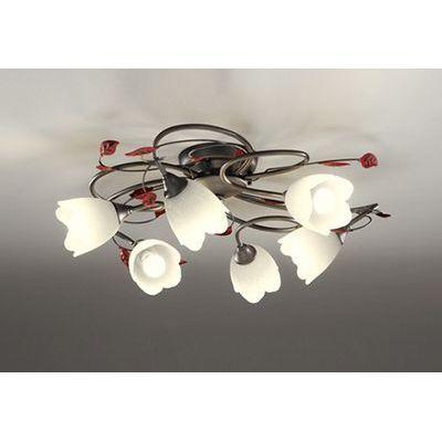 ODELIC LEDシャンデリア OC257026PC