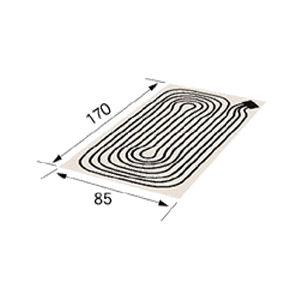 コロナ 床暖房システム部材 ソフトパネル 1畳用 170x85 UP-10X(A)【納期目安:3週間】