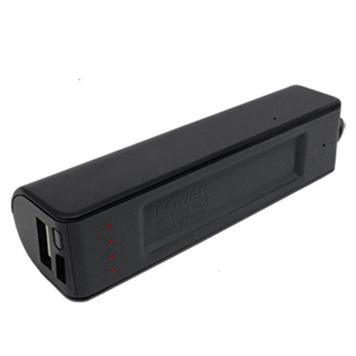 MEDIK モバイルチャージャーボイスレコーダー VR-MB500N【納期目安:05/中旬入荷予定】