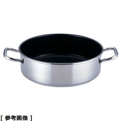 TKG (Total Kitchen Goods) SAパワー・デンジアルファ外輪鍋 ASTG704
