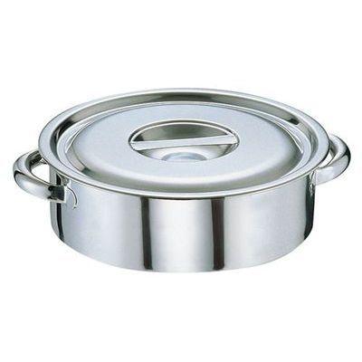 TKG (Total Kitchen Goods) SA18-8外輪鍋 AST24036