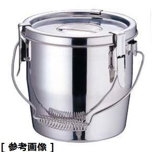 TKG (Total Kitchen Goods) SAモリブデンフック脱着式汁食缶 ASY9724