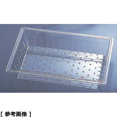 CAMBRO(キャンブロ) キャンブロフードボックス用コランダー(フルサイズ18268CLRCW) AHC5001