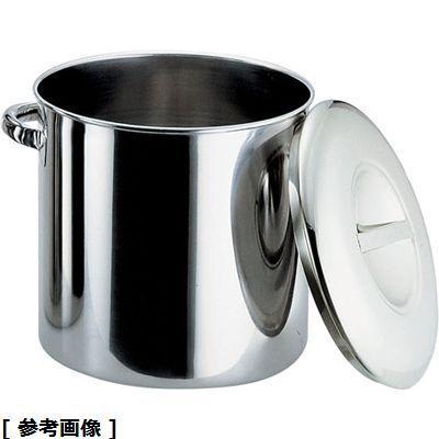 KOINU(コイヌ) エコクリーン18-8内蓋式キッチンポット(30cm(手付)) AEK1112