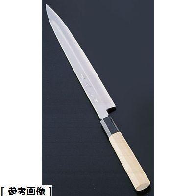 TKG (Total Kitchen Goods) SA佐文銀三鏡面仕上柳刃(24cm) ASB38024