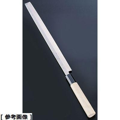 TKG (Total Kitchen Goods) SA佐文銀三鏡面仕上蛸引(24cm) ASB39024
