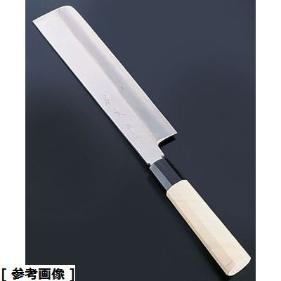 TKG (Total Kitchen Goods) SA佐文銀三鏡面仕上薄刃 ASB42021