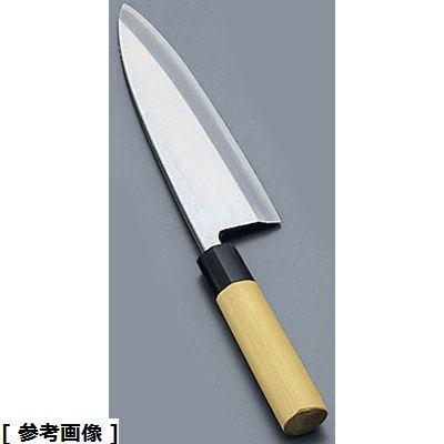 堺 寛光 堺實光匠練銀三出刃(片刃)(19.5 37535) AZT3906