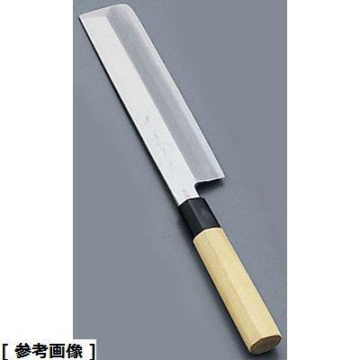 堺 寛光 堺實光匠練銀三薄刃(片刃)(19.5 37513) AZT4103