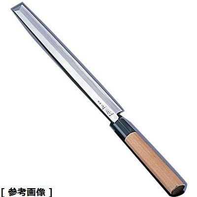 正本 正本本霞・玉白鋼蛸引刺身庖丁(33cm) AMS39033
