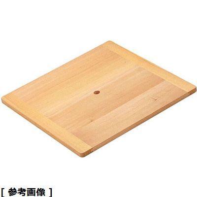 TKG (Total Kitchen Goods) 木製角セイロ用台す(サワラ材) WSI07045