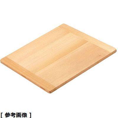 TKG (Total Kitchen Goods) 木製角セイロ用スリ蓋(サワラ材) WSI06045