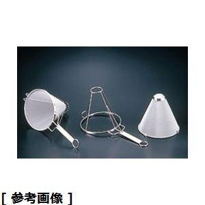 遠藤商事 SAステンレス替網式ホテル用スープ漉し(24(50メッシュ)) BSC27024