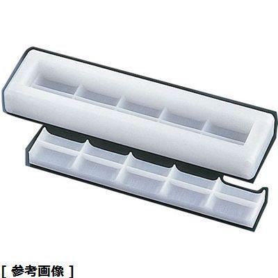 住ベテクノプラスチック 住友PEにぎり寿司押し型(中 20ヶ取) BSS14220