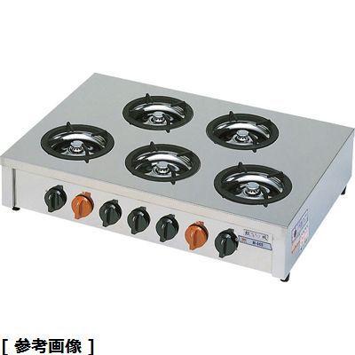 TKG (Total Kitchen Goods) 飯城(マッチ点火)(M-605C 13A) DHV1502
