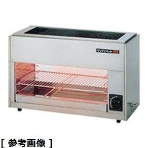 その他 ガス赤外線グリラーリンナイペットミニ6号 DGLE601
