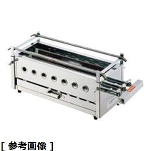 その他 SA18-0三本パイプ焼台(小) DYK091