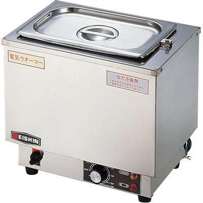 TKG (Total Kitchen Goods) 電気ウォーマーES-1W型 EUO12