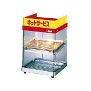 【お買得】 TKG (Total Kitchen Goods) ホットショーケースED-1 EHT06, どんどんどんの家具 49fe45f8