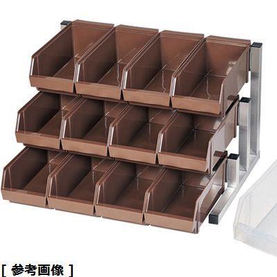 TKG (Total Kitchen Goods) TKG18-8スマートオーガナイザー(3段4列(12ヶ入) ホワイト) EOC3205