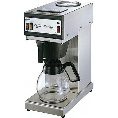 送料無料 カリタ コーヒーメーカーKW-15 FKC64 評価 卓出