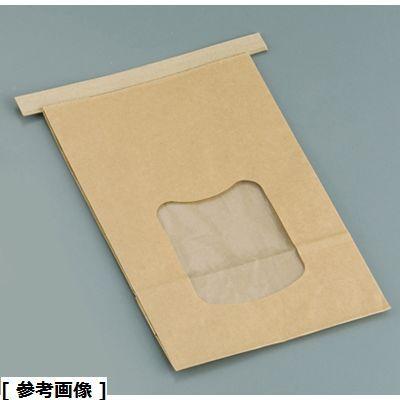 その他 クラフト窓付きティンタイ袋(ワイヤー付) GHK0703
